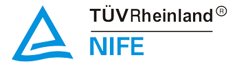 NIFE TUV RHEINLAND - Fire and Safety Courses