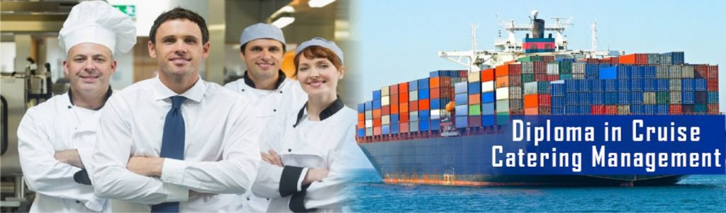 diploma in cruise catering management