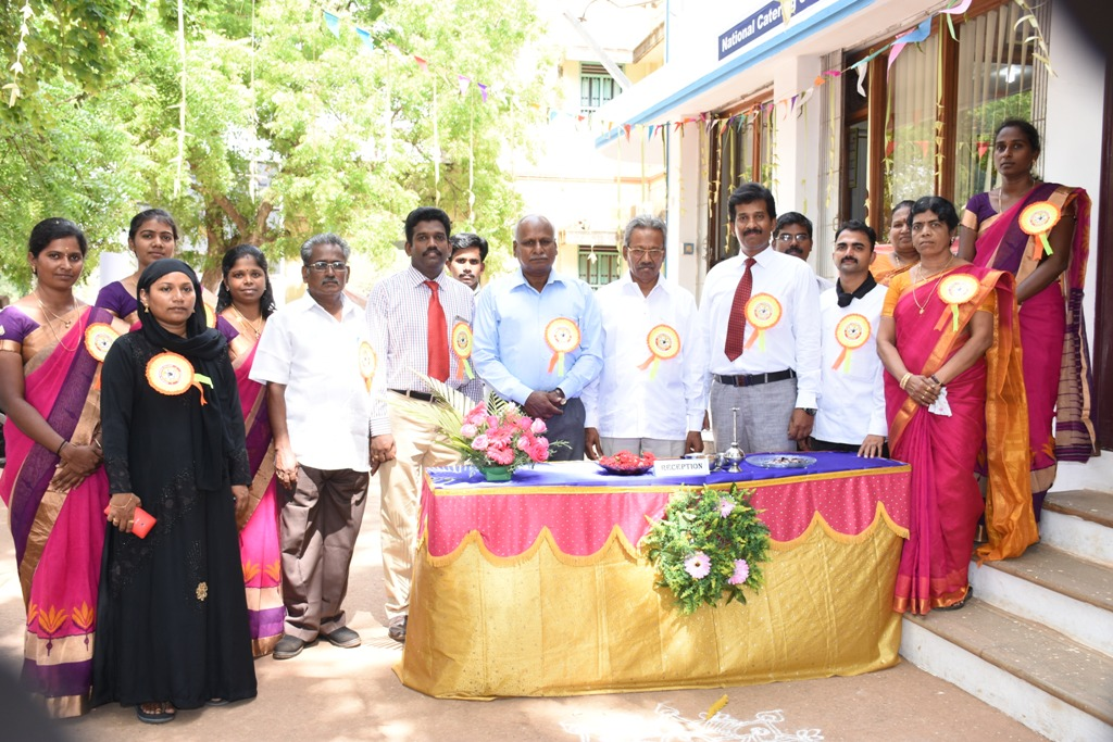 top best hotel management and catering technology college in india